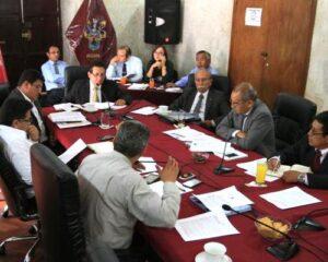 VIDEO. Consejo Regional declara en emergencia Caravelí por escasez de agua