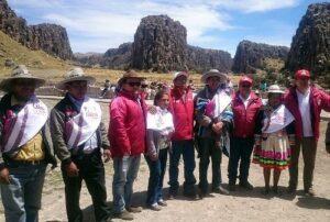 Promueven corredor turístico entre las regiones de Arequipa y Cuzco