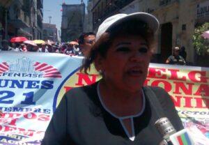 Trabajadores de Fentase piden al gobierno aumento de sueldos y mejoras
