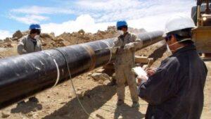 Convocan a Ministro de Energía y Minas a exponer sobre el Gasoducto Sur Peruano