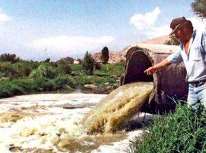 Se extrajo entre 8 a 9 toneladas de basura tras limpieza en el río Chili