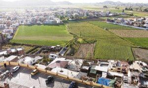 VIDEO. Plan urbanístico diseñado por la Municipalidad Provincial no da importancia a la campiña