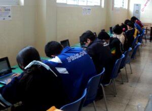 Cuatro menores desaparecen de centro educativo en Siguas desde el martes