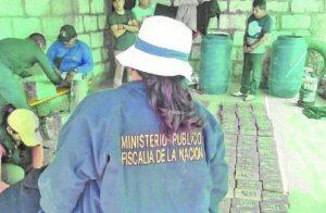 Doce meses de prisión preventiva para supuestos narcotraficantes mexicanos