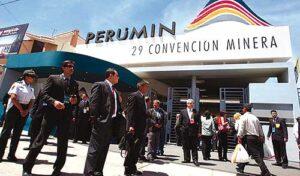 En septiembre del 2017 Perumin volverá a realizarse en la UNSA