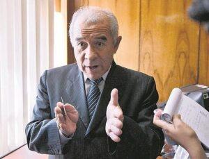 Gustavo Rondón dimite de la Gerencia Regional de Salud