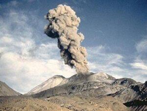 Capacitarán a pobladores de Quiscos ante erupción del Sabancaya