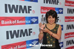 VIDEO y FOTOS. Premio internacional al coraje periodístico para El Búho