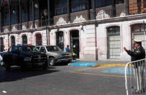 Cambio de sentido en vías del centro històrico dispone la municipalidad
