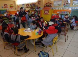 En Yura 35% de menores en edad pre escolar no cuentan con cobertura educativa