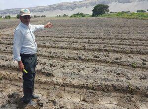 Valle de Tambo anuncia un paro contra Moquegua por no entregar agua de Pasto Grande