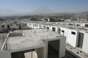 Contraloría detecta perjuicio económico por 2 millones de soles en proyecto de viviendas