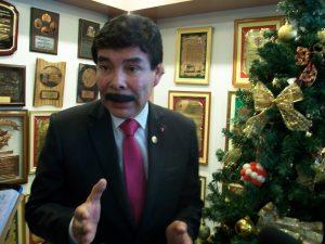 Superintendencia de bienes nacionales confirmó no hay terrenos para el Promuvi