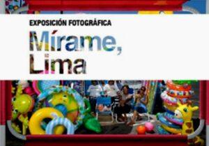 Convocan a fotógrafos de Arequipa para enviar un portafolio de sus trabajos a Lima