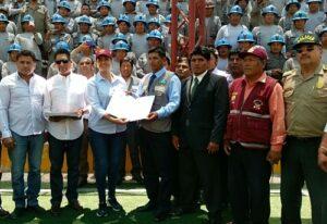 Arequipa ocupa primer lugar en formalización de mineros artesanales