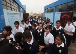 Año escolar concluirá el 23 de diciembre sin retrasos, anuncia la GREA