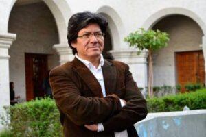 Goyo Torres presenta su nuevo libro de cuentos «Nada especial»