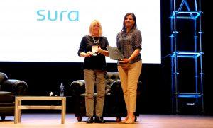 Gobierno Regional distinguió a dos premios Nobel de la Paz durante Hay Festival