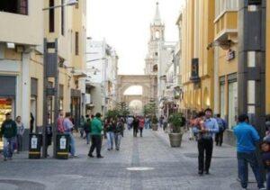 Arequipa es la quinta ciudad con mayor número de casos de Sida