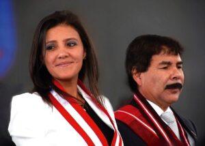 Gobernadora regional envía oficio a alcalde Zegarra para coordinar reunión
