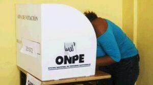 Compraron 47 kits electorales para formar nuevas organizaciones políticas