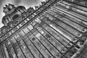 Arequipa monumental