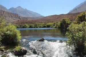 Declaran laguna Mamacocha área protegida, lo que detendría Laguna Azul