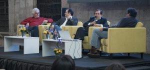 ECOS DEL HAY. Mesa: Leer poesía en la era digital