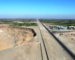 Destinarán 13 millones para excavar pozos y evitar deslizamientos en Majes