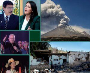 VIDEO. Edición especial de fin de año, El Búho, la Revista de Arequipa
