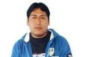 En Camaná exigen captura de asesino intelectual de periodista
