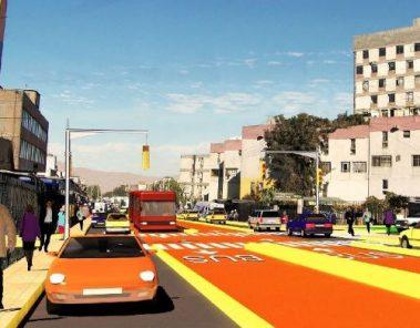 Funcionario de la Municipalidad admite: El SIT avanzó solo 20% en 15 años