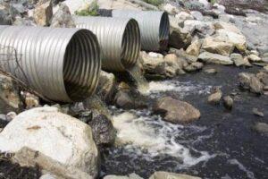 Municipios son multados por el ANA por contaminar fuentes de agua