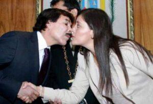 Movimientos de Yamila Osorio y Alfredo Zegarra coquetean con miras a elecciones