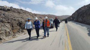 Declaran en estado de emergencia por lluvias a 49 distritos de la región Arequipa