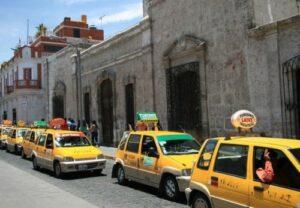 MPA comenzó la renovación de permisos transitorios para taxistas