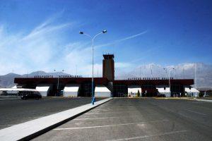 Se reanudan vuelos en aeropuerto Rodríguez Ballón tras suspensión por neblina