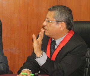 En febrero harán maratones de audiencias en la Corte Superior de Justicia