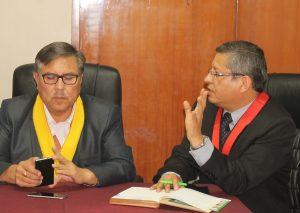 AUDIO. Corte de Arequipa suspende vacaciones judiciales debido a huelga
