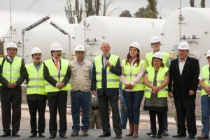 VIDEO. PPK: 9 meses demorará nueva licitación para ejecutar gasoducto del sur
