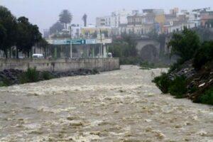 Autoridad del Agua anuncia incremento del caudal del río Chili