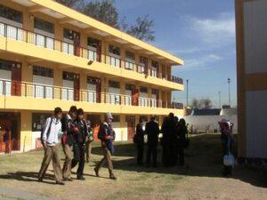 Investigarán denuncias de estudiantes en el Colegio Independencia