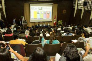 Conferencia científica «La realidad de la matemática en Arequipa en comparación con el mundo»