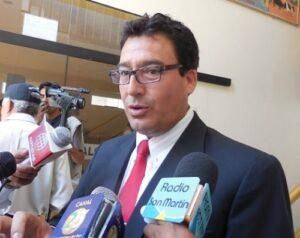 Alcaldes ya tienen presupuestado incremento del canon para el 2017