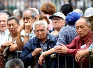 Jubilados: 80% de pensionistas a nivel nacional vivimos con 450 soles