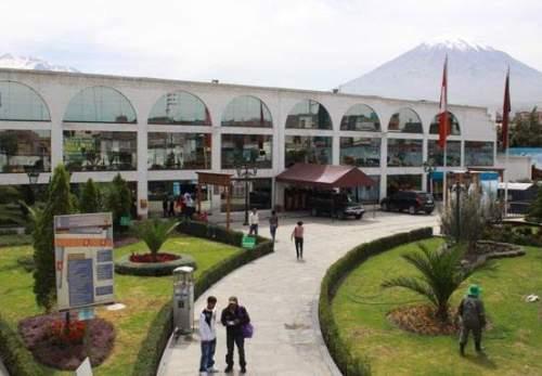 Arequipa: fallece servidor de la MPA a consecuencia del coronavirus