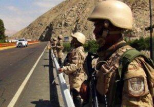 Gobierno autoriza intervención de FF.AA Armadas en caso de protestas