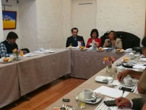 Misión comercial para promocionar Arequipa como destino turístico en Chile