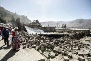 GRA concretó bonos de vivienda para damnificados del sismo del 2016