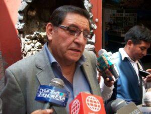 "VIDEO. Presidente del Consejo Regional de Leche: ""No a la leche en polvo"""
